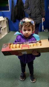 Greer donuts
